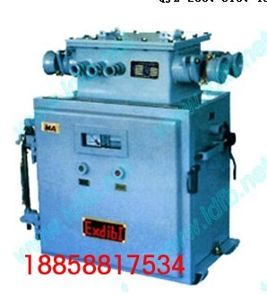 QJZ-400真空电磁起动器