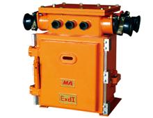 QJZ-200真空电磁启动器