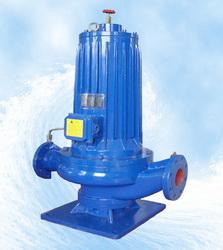 供应QPG低噪音屏蔽泵