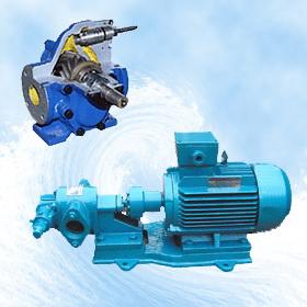 KCB齿轮油泵