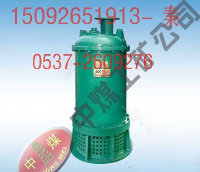 BQS50-150/2-45/N防爆潜水泵排沙泵