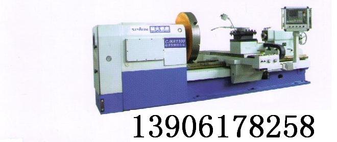 天水数控机床CKJ61140/CKJ61160