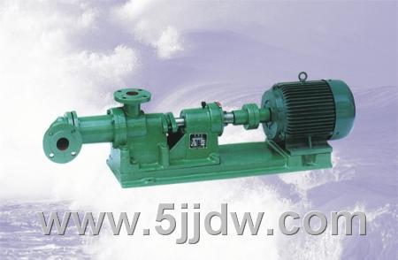 SI-1B浓浆泵