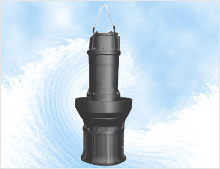供应ZQ潜水轴流泵