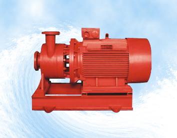 批发恒压消防泵