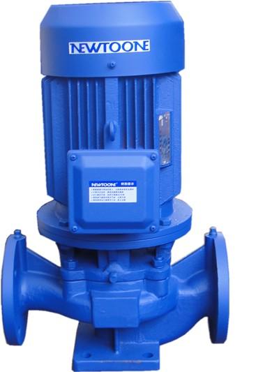 上海新通一水泵有限公司