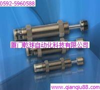 日本FUJISEIKI不二精器缓冲器FA-1008VB