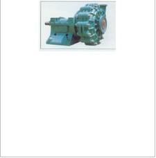 K系列矿浆泵