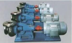 DLY型清液泵