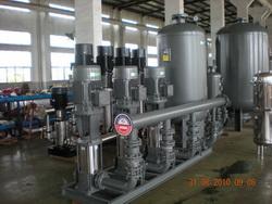 不锈钢生活气压给水设备