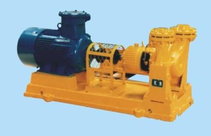 AY/AYP单,两级油泵