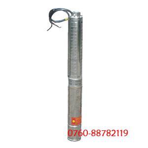 sj3 6不锈钢深井潜水泵