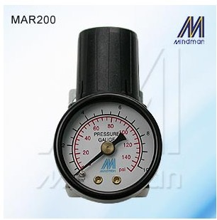 空气调理组合(调压器)MAR300