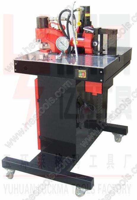 三合一母线加工机VHB-150D