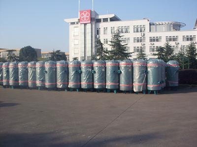 杭州储气罐,红五环储气罐