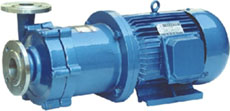 不锈钢磁力泵