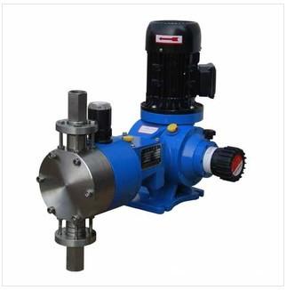 LJMXA型液压隔膜式计量泵