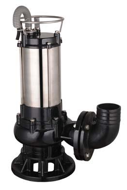 杭州潜水泵厂家污水泵厂家