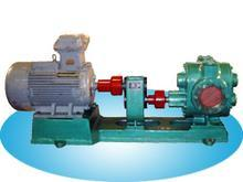 JCB系列夹套保温型沥青、重油泵