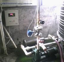 广州定量加水系统|定量控制流量计|化妆品定量加水系统