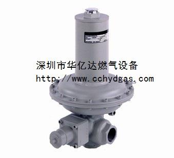 ITRON埃创减压器RB1700、RBE1710减压阀、RBE1711调压阀