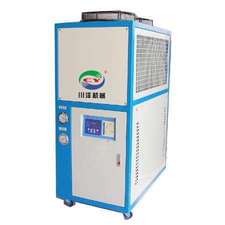 最便宜的工业冷水机是多少钱