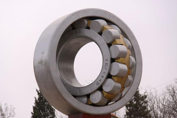 外圆柱面球轴承 CSA204 TIMKEN轴承