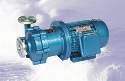 SCQ型磁力驱动泵