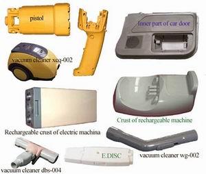 深圳市大型超低价优质塑胶模具设计,研发,注塑,开模厂家