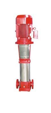 不锈钢消防水泵