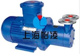 CWB型磁力传动旋涡泵