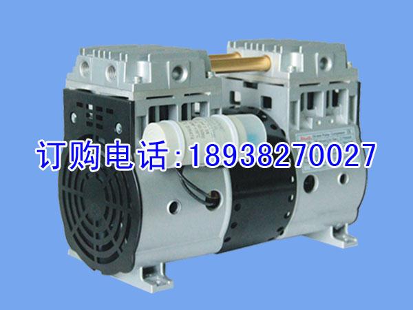 静音无油真空泵AP-1800V