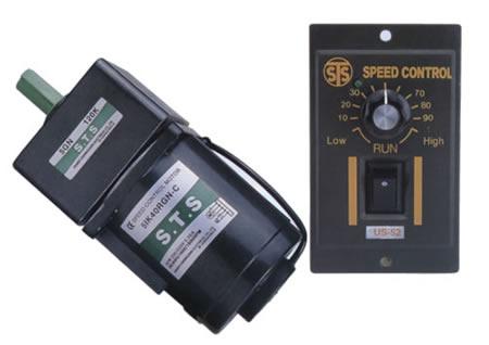 调速电机 调速马达 微型调速电机 台湾茗豪调速电机