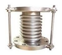 不锈钢减震波纹补偿器/不锈钢减震波纹膨胀节