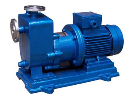 耐酸自吸磁力泵