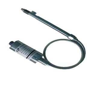 高温熔体、流体、气体、蒸气应用的压力传感器与压力变送器