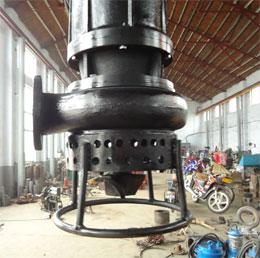 耐磨渣浆泵、抽渣泵、灰渣泵