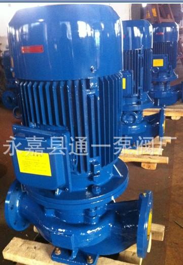 单级管道泵供水设备