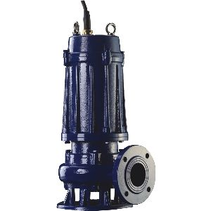 广西WQ潜水排污泵