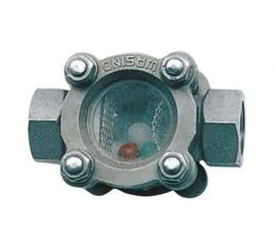 管道视镜SG-FQ型直通浮球视镜