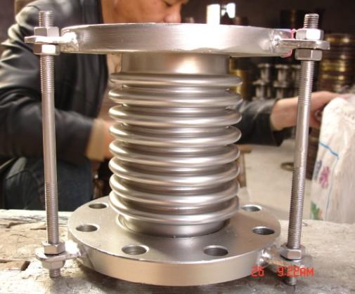 BCQ-N型通用型波纹补偿器