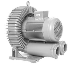 环保无油瑞昶高压风机,输送专用风机HB-729,高品质高压风机,瑞昶鼓风机HB-829