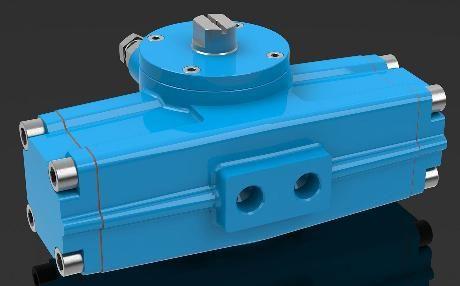 MYD-32液动执行器