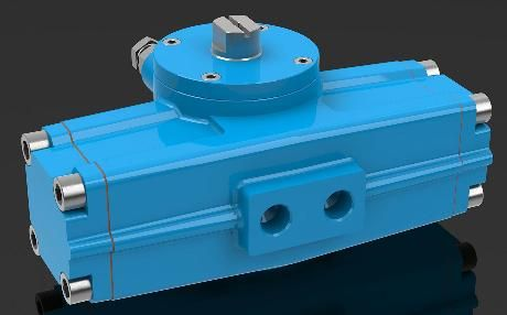 MYD-50液动执行器