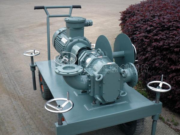 高自吸泵 浙江新高自吸泵 自吸高度8-9米
