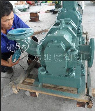 化工厂用耐腐蚀化工泵 新化工泵 化工泵
