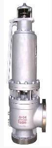 WFHD型核电主蒸汽安全阀