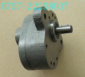 磨床齿轮泵CBW-2.5,CBW-4,CBW-6,CBW-10