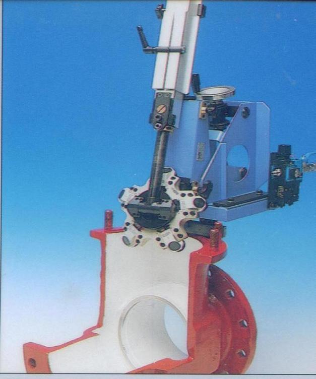 截止阀研磨机|安全阀研磨机|闸阀研磨机