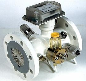 ITRON埃创流量计,ITRON埃创FLUXI2000涡轮流量计/气体涡轮表